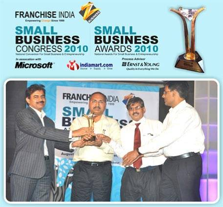 Transport & Logistics Business of the Year Award