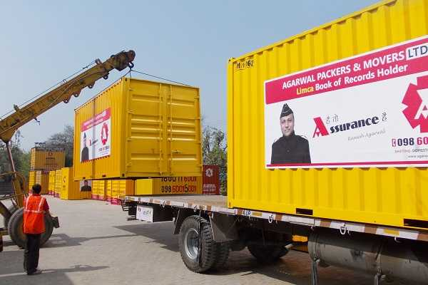 Agarwal Packers And Movers Packers And Movers Movers And Packers